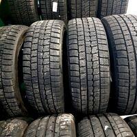 Шины 225/45/18 Dunlop WM01, износ 3%. Japan. Без пробега по РФ