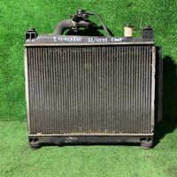 Радиатор ДВС Т.Probox/Succeed/Platz/Ist/Vitz Куз:NCP# с 02-07год