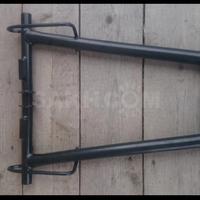 передний рычаг подвески BRP SKI-DOO SUMMIT 800 X