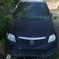 Ищу кузовщика(оплата авто MPV 2002)