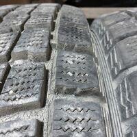 Шины 265/65/17 Dunlop Grandtrek
