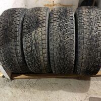 шины 265/70/17 Bridgestone DM-Z2