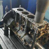 Расточка, гильзовка моторов V8