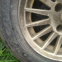 комплект колес 14  LT 175r