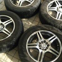 новое поступление дисков r16 5-100, 16 -5-114 для легковых автомобилей
