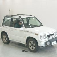 Аренда авто SUZUKI ESCUDO 3 DOOR . Suzuki ESCUDO 3 DOOR car rental