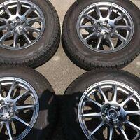 новое поступление дисков r17 5-114 для легковых автомобилей