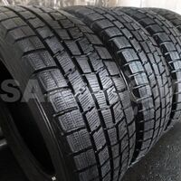 Шины 205/60/16 Dunlop Winter Maxx WM01, Japan, износ 3% - 5%, 2017г.