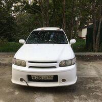 Продам Nissan R'nessa 1998 года