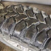 Резина Comforser 265/75R16 на дисках + запаска