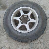 колёса LT 15