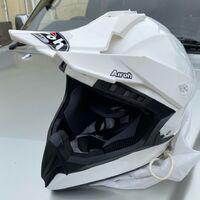 Шлем на мотоцикл