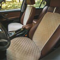 Автомобильные накидки на передние сиденья