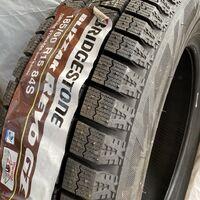 Bridgestone blizzak revo gz 185/60/r15