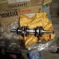 Коленвал Yamaha Viking (vk540).
