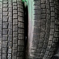Шины 205/65/16 Dunlop Winter Maxx WM01, Japan. Без пробега по РФ