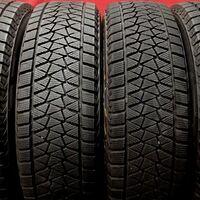 Шины 235/60/16 Bridgestone Blizzak DM-V2, износ 5%. Без пробега по РФ