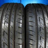 Шины 225/55/16 Bridgestone Ecopia PZ-X, Japan. Без пробега по РФ
