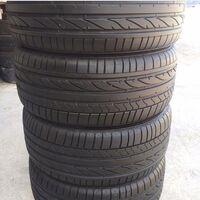 Продам резину шины 245/55 R19