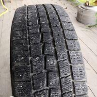 Продам шины Dinlop зимние 215/60R17