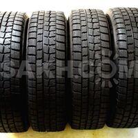 Шины 175/65/15 Dunlop Winter Maxx WM01, Япония. Износ 2%