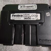 Пандора dxl 3500