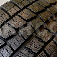 Шины 215/60/16 Dunlop Winter Maxx WM01, Japan, износ 3%