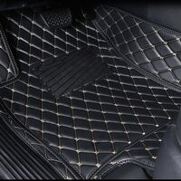 Продажа модельных 3D ковриков