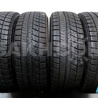 Шины 205/70/15 Bridgestone Blizzak VRX, Japan, износ 5% 2016г.