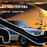 Шноркель (шнорхель) Suzuki Escudo 1992-1997 правый