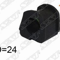 Втулка заднего стабилизатора D=24 MMC MONTERO/PAJERO 88-99