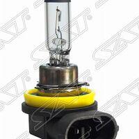 Лампа головного освещения галогенная H8 12V 35W