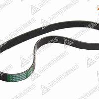 Ремень поликлин TY 1ZR-3ZR#, (EU) Auris/Yaris/Corolla/Avensis/RAV-4, 0