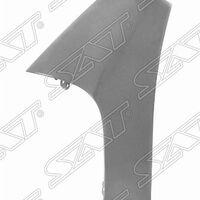 Крыло переднее KIA BONGO III 04- LH