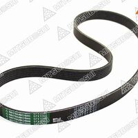 Ремень поликлин NS VQ35/VG33E/TB48DE, Murano Z50/Pathfinder R50/Teana