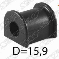 Втулка заднего стабилизатора  D=15.9 TOYOTA RUSH 06-13