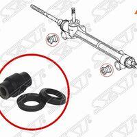 Сайлентблок рулевой рейки (комплект) TOYOTA NOAH/VOXY 4WD 07-10
