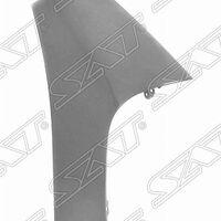Крыло переднее KIA BONGO III 04- RH