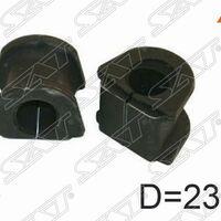 Втулка заднего стабилизатора D=23 MITSUBISHI DELICA/L200/L400/PAJERO/M