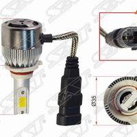 Комплект светодиодных ламп LED HB3(9005) 36W/3800LM
