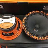 Динамики dl-audio Gryphon PRO 165( в наличии )