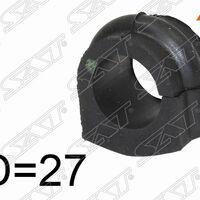 Втулка переднего стабилизатора D=27 NISSAN CEDRIC/GLORIA/CIMA/ELGRAND/