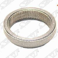 Кольцо глушителя конус TOYOTA LAND CRUISER 1HDFTE 98-07/HILUX KDN1## 2