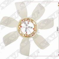 Крыльчатка вентилятора TOYOTA LAND CRUISER 100 98-07 2UZ
