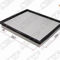 Фильтр воздушный NISSAN PATHFINDER R51 04-14/INFINITI QX56 JA60 04-10/