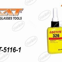 Клей LOCTITE-326 50ML для крепления зеркал заднего вида