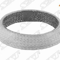 Кольцо глушителя конус TOYOTA COROLLA 1ZRFE 08- (75,5*60*15)