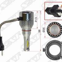 Комплект светодиодных ламп LED H4 36W/3600LM