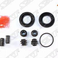 Ремкомплект суппорта RR LEXUS RX270/350/450H 08- (на 2 суппорта)