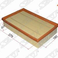 Фильтр воздушный NISSAN PATHFINDER R51 04-14